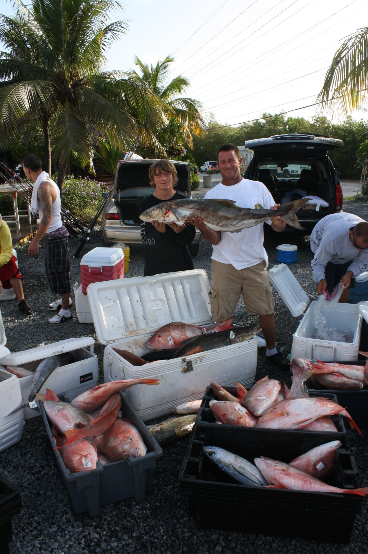 Trips rates and descriptions yankee capts offshore fishing for Yankee captains fishing